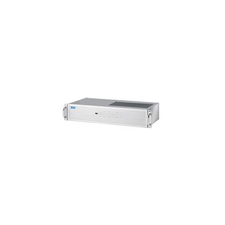 Bezventilátorové zapúzdrené pre energetikov PC UNO-4671A Atom D525 1.8GHz 4GB DDR3 10xCOM 2xGLAN 4xLAN 4xUSB2.0 PCI-104 2U IEC 61850-3, IEEE 1613