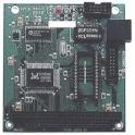 Komunikačná karta PCM-3660 PC/104 LAN RJ45 32kB onboard