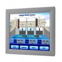 "LED monitor 17"" 1280x1024 FPM-2170G VGA tvrdené sklo odporová dot. obr. RS 232 USB 0až50°C"
