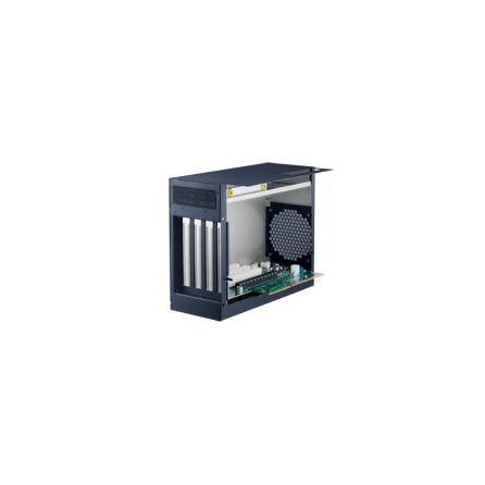 "Rozširujúci i-Module MIC-75M13 pre radu MIC-7***, PCIe x16, 3x PCI, 2 x 2.5"" HDD"