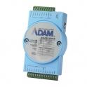I/O modul ADAM-6022-AE Ethernet/MODBUS dvojslučkový PID regulátor