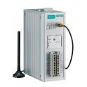 I/O server ioLogik 2512-HSPA, 8xDI, 8xDIO, Modbus/TCP, 4xLAN RJ45, 9 až 48 VDC, slot na micro SD, -10 až 60°C