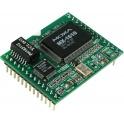 Zabudovateľný programovateľný sériový server NE-4100T-P TTL 1xLAN 10/100Mbit DIL