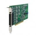 Komunikačná karta PCI-1620A-DE PCI 8xRS232 DB62F