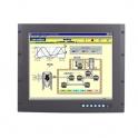 """LED monitor 19"""" 1280x1024 FPM-3191G-R3BE VGA/DVI odporová dot. obr. USB -20až60°C  bez napájacieho zdroja"""