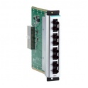Modul CM-600-4MST pre system EDS-600, 4x100Fx multimode, ST