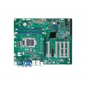 Priemyselná základná doska AIMB-705VG-00A1E socket LGA1151 intel H110 5xPCI 2xPCIe  VGA, GbE, 2xSerial, 4xUSB, PS/2, Audio, No RAID