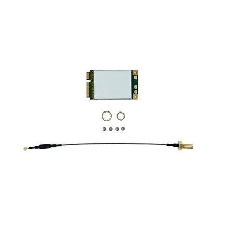 Rozširujúci LTE modul CELLULAR-LTE-EU