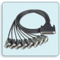 Kábel CBL-M62M9x8-100 DB62/8xDB9M 100cm (Opt8D)