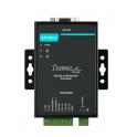 Prevodník RS232 na RS422/485 TCC-100, 15kV ESD, bez nap.adaptéra, -20 až 60°C, DIN