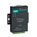 Prevodník RS232 na RS422/485 TCC-100I, 15kV ESD, opt.izol., bez nap.adaptéra, -20 až 60°C, DIN