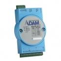 I/O modul ADAM-6217-AE Ethernet/MODBUS 8AI izol. , 2xRJ45, 10~30VDC, -20 ~ 70°C