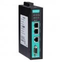 Priemyselná brána MGate 5102-PBM-PN-T 1 port PROFIBUS master na PROFINET RT, redund. nap. 12 až 48 VDC, -40 až 75°C