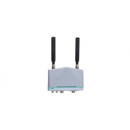 Priemyselný Access Point AWK-4131A-EU-T, 802.11 a/b/g/n, 2xDI, -40 až75°C, IP68, režimy AP/ bridge/ client