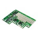 Pasívna zbernica PCE-5B18-88B1E PCIe x16 8xPCI-X 8xPCI 1xPICMG 1.3