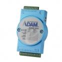 I/O modul ADAM-6051-D Ethernet/MODBUS 12DI 2DO 2xčítač HTTP server