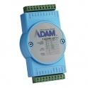 I/O modul ADAM-4017+-CE RS485/ASCII/MODBUS 8AI mV/V/mA 16bit,samostatne konf.vstupy