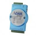 I/O modul ADAM-6017-D Ethernet/MODBUS 8AI mV/V/mA 2DO HTTP server