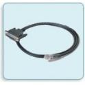 Kábel CBL-RJ45F25-150 8pRJ45/DB25F 150cm