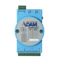 I/O server ADAM-6251-B 16xDI Dry/Wet, Modbus/TCP, LAN-bypass protection  10 až 30 VDC, -10 až 70°C
