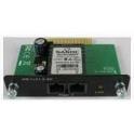 Rozširujúci modul LAN NM-FX01-S-SC 100BaseFx singlemode SC pre NPort 6450 a 6650