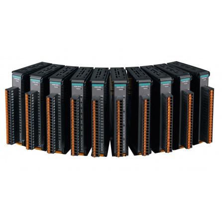 Rozširuj. I/O modul MOXA 45MR-1600 pre ioThinx 4500 sériu, 16 DIs, 24VDC, PNP, -20 - 60°C