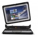 "Tablet Panasonic Toughbook CF-20E0205T4, 10.1"" WUXGA, Core i5-7Y57vPro 1.1GHz CPU, 8GB RAM  256GB SSD,  WiFi, BT, US  kbd, 8MP zadná kamera, Win10 Pro, Záruka 3 roky"