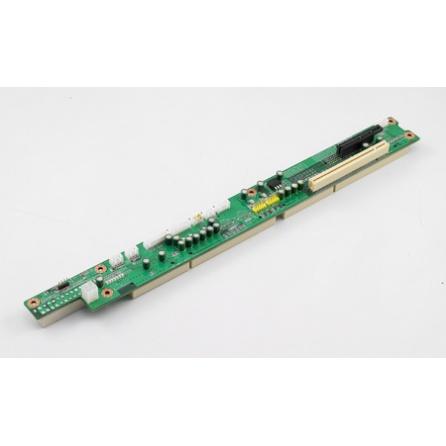 Butterfly pasívna zbernica PCE-5B03V-01A1E, PCIe x16, PCI, 1xPICMG 1.3