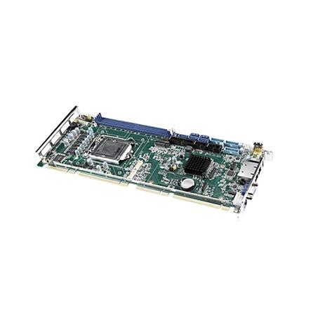 CPU karta PICMG 1.3 PCE-7131G2-00A1 LGA1151 8/9th Gen. Intel Core 2xDDR4 PCI/PCI-E  VGA, 2xGLAN, USB 3.0 PS/2, RAID 0,1,5,10