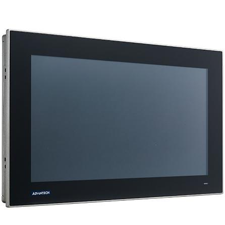 "15.6"" panelový monitor FPM-215W-P4AE WXGA kap. dot. panel, 300cd/m2, USB, HDMI, VESA 75  0~50°C, napájací adaptér"