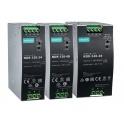 Napájací zdroj MOXA NDR-120-24 120W 90-264 VAC, 120-370VDC, 24V, 5A, -20~+70°C, DIN