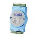 I/O modul ADAM-4018+-BE, 8AI TC mA 16bit, izol., ADAM ASCII/Modbus RTU  Watchdog, COM, 10~30VDC, -10~70°C