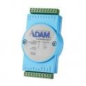 I/O modul ADAM-4017-D2E, 8AI mV/V/mA 16bit, izol., ADAM ASCII  Watchdog, COM, 10~30VDC, -10~70°C