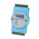 I/O modul ADAM-4052-BE, 8DI, izol., ADAM ASCII  Watchdog, COM, 10~30VDC, -10~70°C