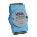 I/O modul ADAM-4051-BE, 16DI, izol., ADAM ASCII/Modbus RTU  Watchdog, COM, 10~30VDC, -10~70°C
