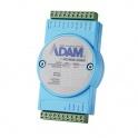 I/O modul ADAM-4060-DE, 4x Relé, ADAM ASCII  Watchdog, COM, 10~30VDC, -10~70°C