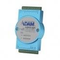 I/O modul ADAM-4055-BE, 8DI, 8DO, izol., ADAM ASCII/Modbus RTU  Watchdog, COM, 10~30VDC, -10~70°C