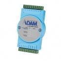 I/O modul ADAM-4053-AE, 16DI, ADAM ASCII Watchdog, COM, 10~30VDC, -10~70°C