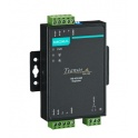 Opakovač RS422/485 TCC-120I svorky 15kV ESD opt.izol.bez nap.adaptera -20až+60°C DIN