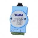 Prevodník RS232/422/485 na opt.vlákno ADAM-4542+ singlemode SC 15km
