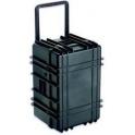 Vodotesný kufor Underwater Kinetic Waterproof Case 1627, rozmer (DxVxŠ) 685x403x459/739x43