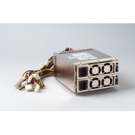 Redundantný ATX zdroj RPS-400ATX-QE 400W PFC