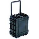 Vodotesný kufor Underwater Kinetic Waterproof Case 1022, rozmer (DxVxŠ) 558x276x459/612x31