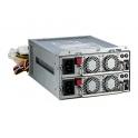 Priemyselný redundantný ATX zdroj RPS8-500ATX-GB 80+ Gold 500W