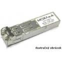 Optický modul SFP-1GLHXLC 1x1000LHx LC 40km pre switche MOXA -40až+75°C