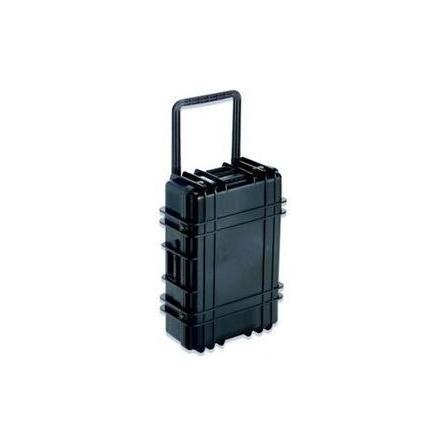 Vodotesný kufor Underwater Kinetic Waterproof Case 827, rozmer (DxVxŠ) 685x213x459/739x248