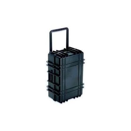 Vodotesný kufor Underwater Kinetic Waterproof Case 1027, rozmer (DxVxŠ) 685x276x515/739x31