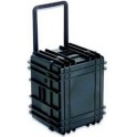 Vodotesný kufor Underwater Kinetic Waterproof Case 1622, rozmer (DxVxŠ) 558x403x459/612x43