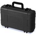 Vodotesný kufor Underwater Kinetic Waterproof Case 416, rozmer (DxVxŠ) 429x116x251/447x132