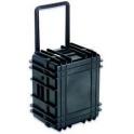 Vodotesný kufor Underwater Kinetic Waterproof Case 1322, rozmer (DxVxŠ) 558x340x459/612x37
